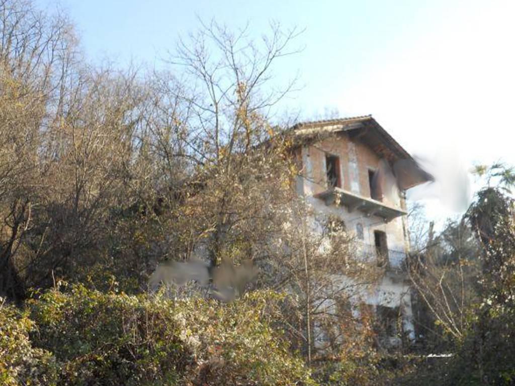 Soluzione Indipendente in vendita a Borgomasino, 8 locali, prezzo € 26.000 | CambioCasa.it