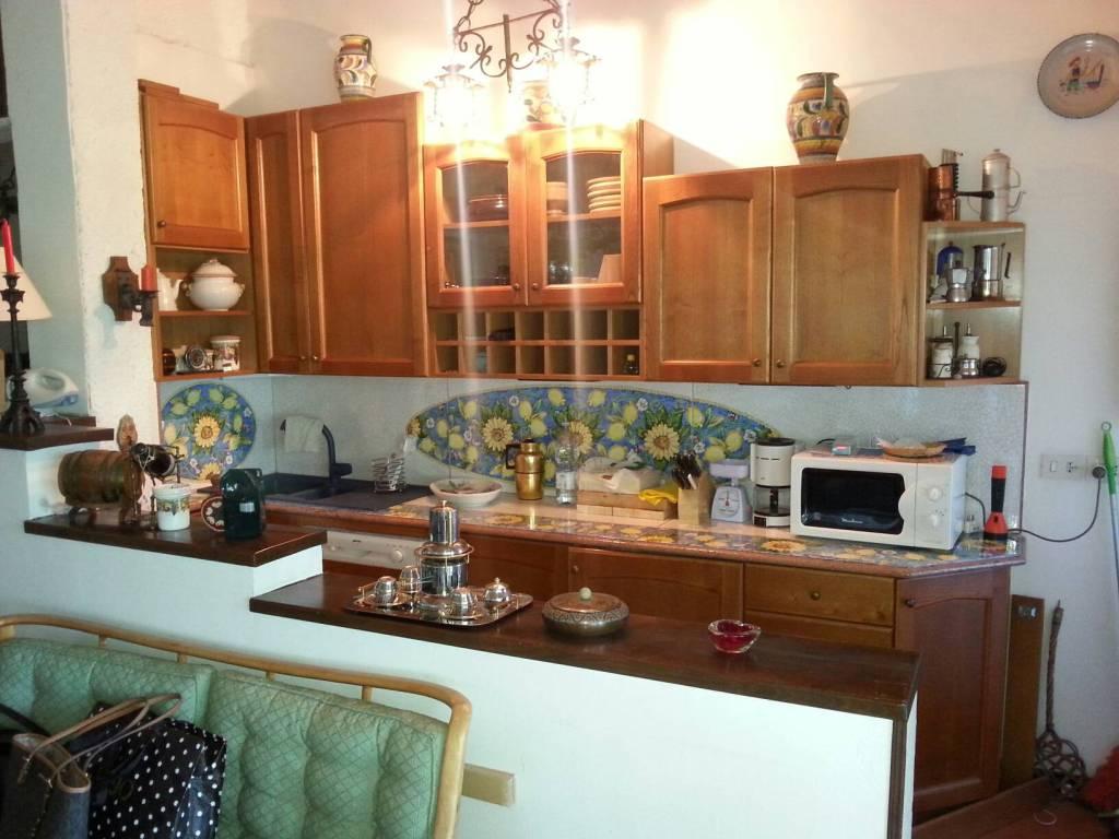 Appartamento in vendita a Subiaco, 3 locali, prezzo € 50.000 | CambioCasa.it