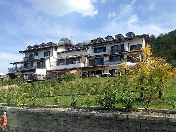 Appartamento in ottime condizioni parzialmente arredato in affitto Rif. 6402692