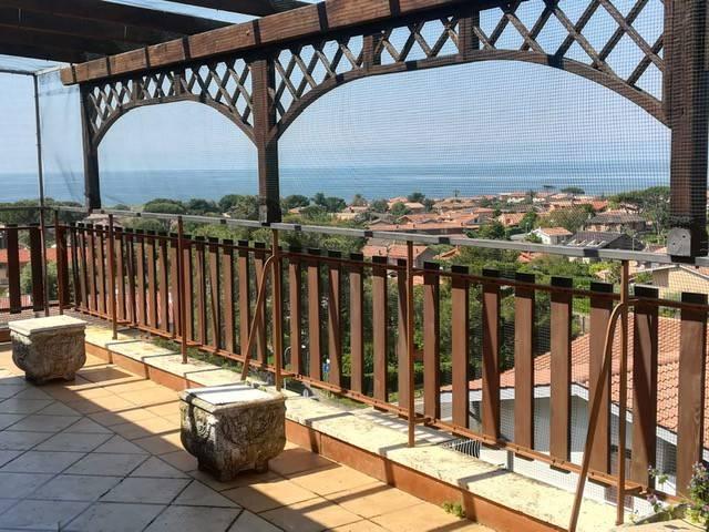 Appartamento in vendita a Ladispoli, 4 locali, prezzo € 295.000 | PortaleAgenzieImmobiliari.it