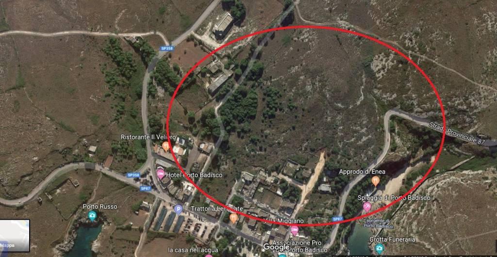 Terreno Agricolo in vendita a Otranto, 9999 locali, Trattative riservate   PortaleAgenzieImmobiliari.it