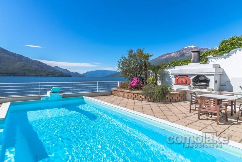 Villa in vendita a Domaso, 6 locali, prezzo € 1.490.000 | PortaleAgenzieImmobiliari.it