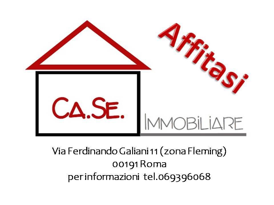 Appartamento in buone condizioni arredato in affitto Rif. 8612310