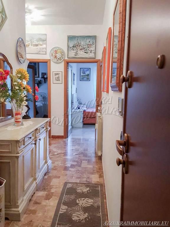 Appartamento in vendita via Mariconi Albisola Superiore