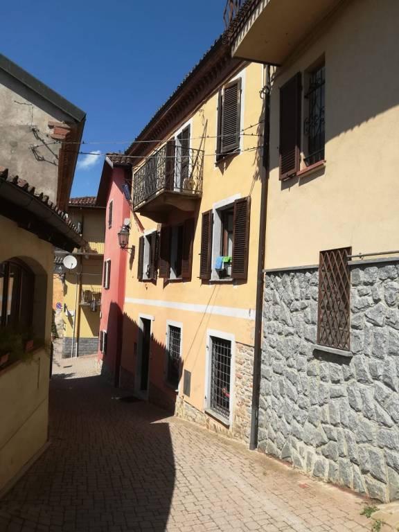 Foto 1 di Casa indipendente via Loggero 8, Sinio