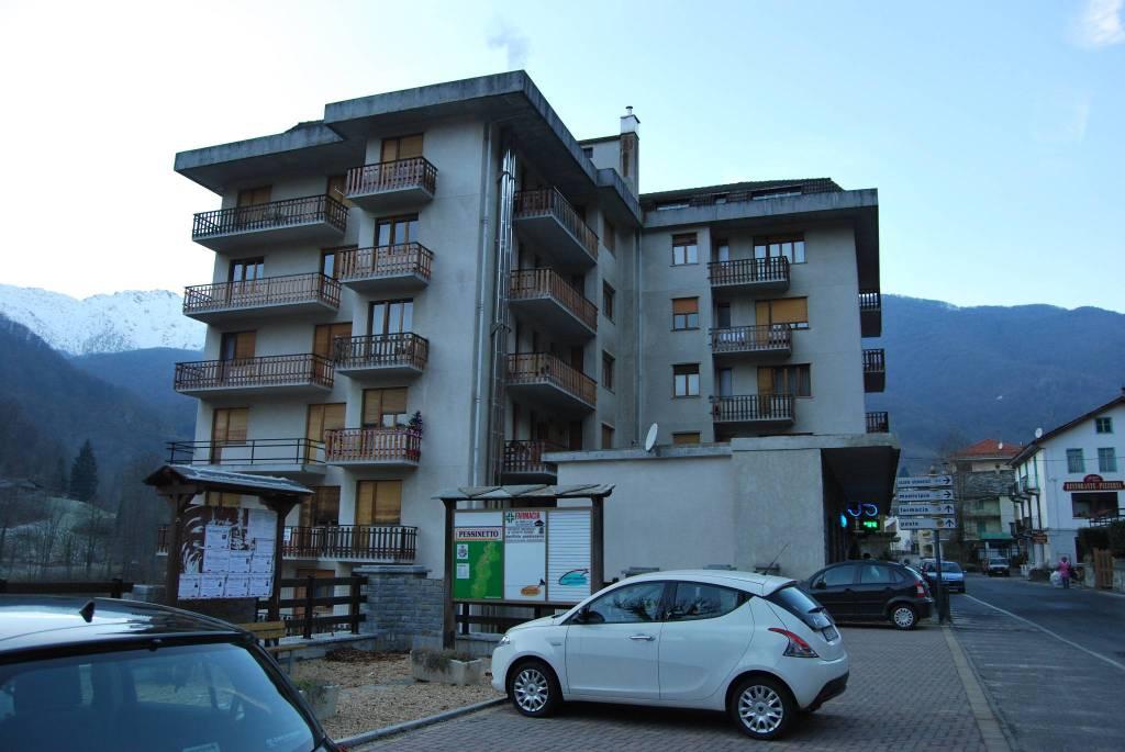 Foto 1 di Bilocale via Roma 40, Pessinetto