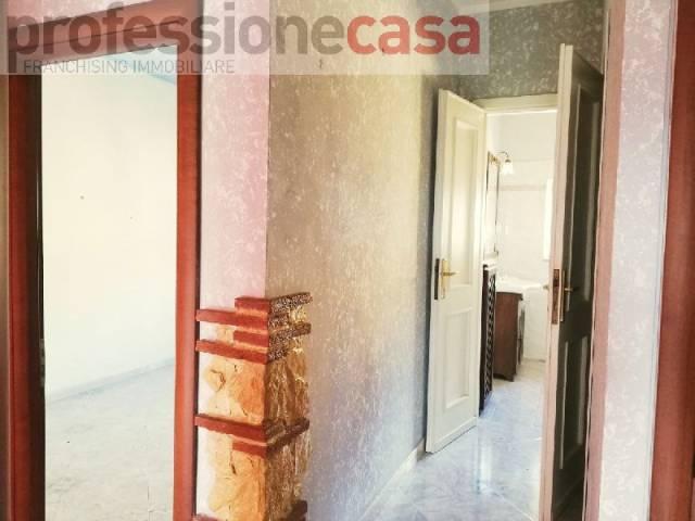 Appartamento in vendita a Piedimonte San Germano, 4 locali, prezzo € 58.000   CambioCasa.it