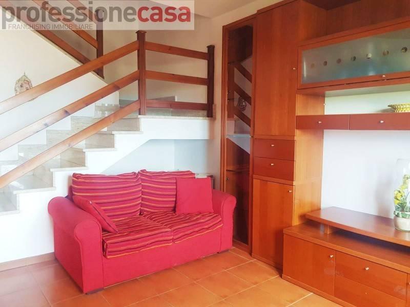 Villa a Schiera in vendita a Piedimonte San Germano, 4 locali, prezzo € 98.000 | CambioCasa.it