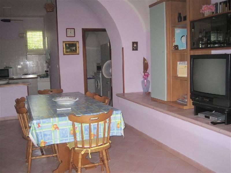 Appartamento in vendita a Piedimonte San Germano, 3 locali, prezzo € 68.000 | PortaleAgenzieImmobiliari.it