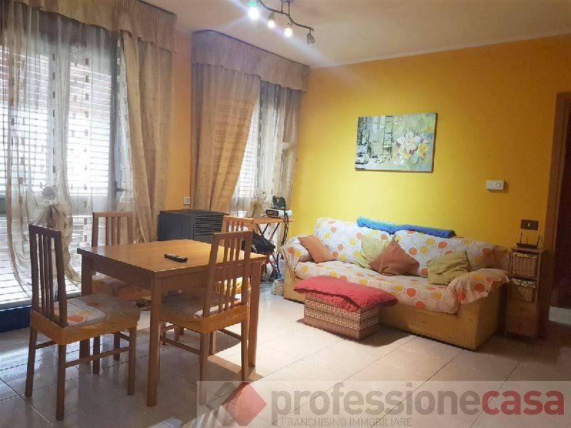 Appartamento in vendita a Piedimonte San Germano, 4 locali, prezzo € 115.000 | CambioCasa.it