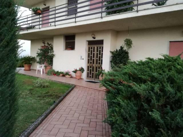 Appartamento in affitto a San Giorgio a Liri, 3 locali, prezzo € 400 | CambioCasa.it