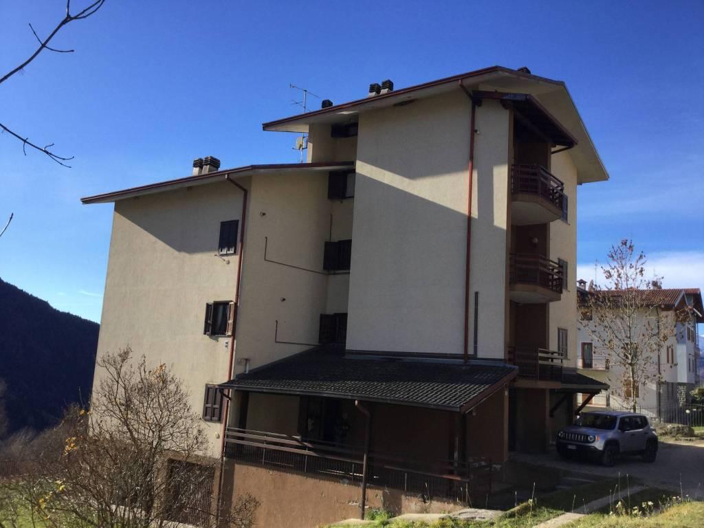 Appartamento in vendita a Saviore dell'Adamello, 3 locali, prezzo € 80.000 | PortaleAgenzieImmobiliari.it