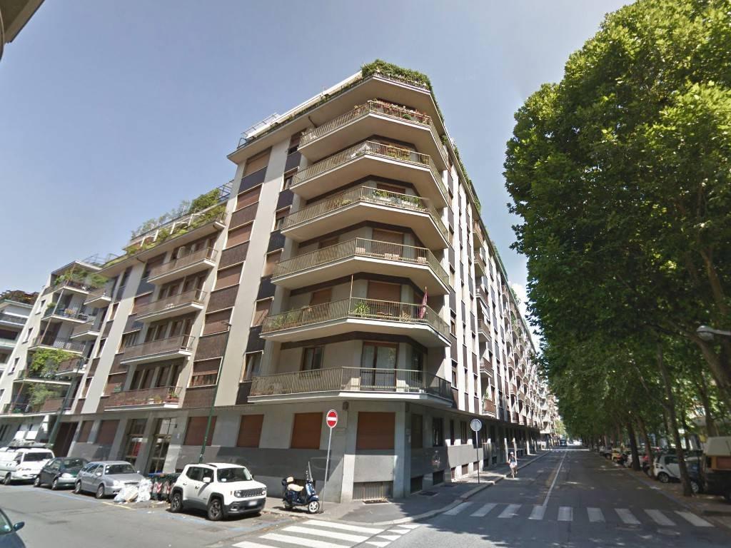 Appartamento in vendita a Torino, 4 locali, zona Zona: 2 . San Secondo, Crocetta, prezzo € 185.000   CambioCasa.it