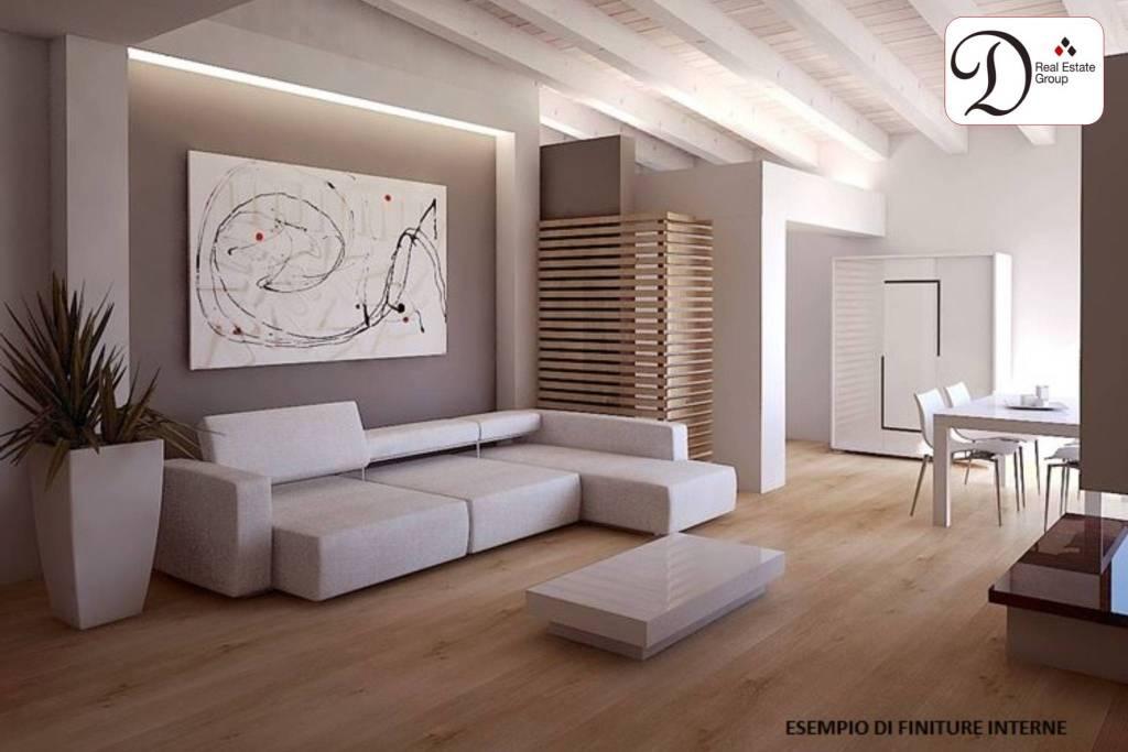 Appartamento in vendita Rif. 8132611