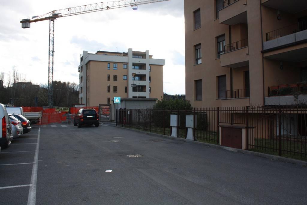 Appartamento in vendita a Como, 2 locali, zona Acquanera- Albate -Muggiò -, prezzo € 145.000 | PortaleAgenzieImmobiliari.it