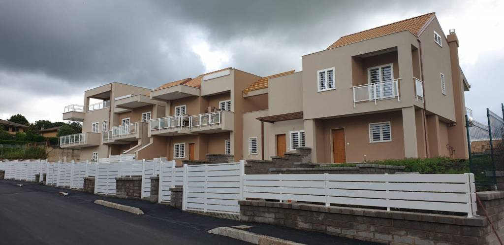Appartamento in vendita a Ariccia, 3 locali, prezzo € 185.000 | PortaleAgenzieImmobiliari.it