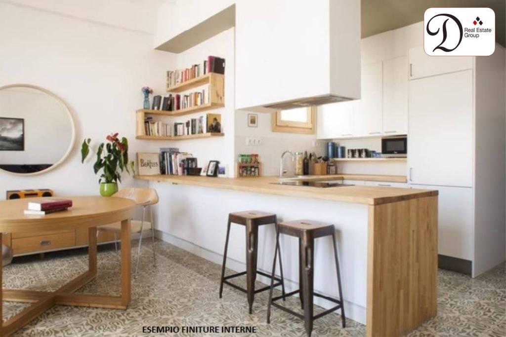 Appartamento in vendita Rif. 8132612