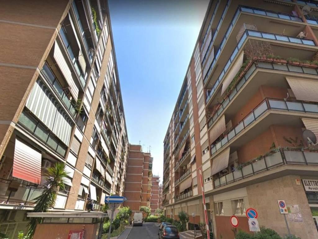 Appartamento in vendita a Roma, 2 locali, zona Zona: 8 . Tiburtina, Colli Aniene, Pietrasanta, San Basilio, prezzo € 229.000 | CambioCasa.it
