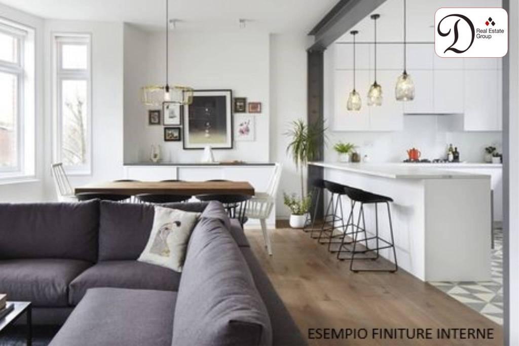 Appartamento in vendita Rif. 8132610