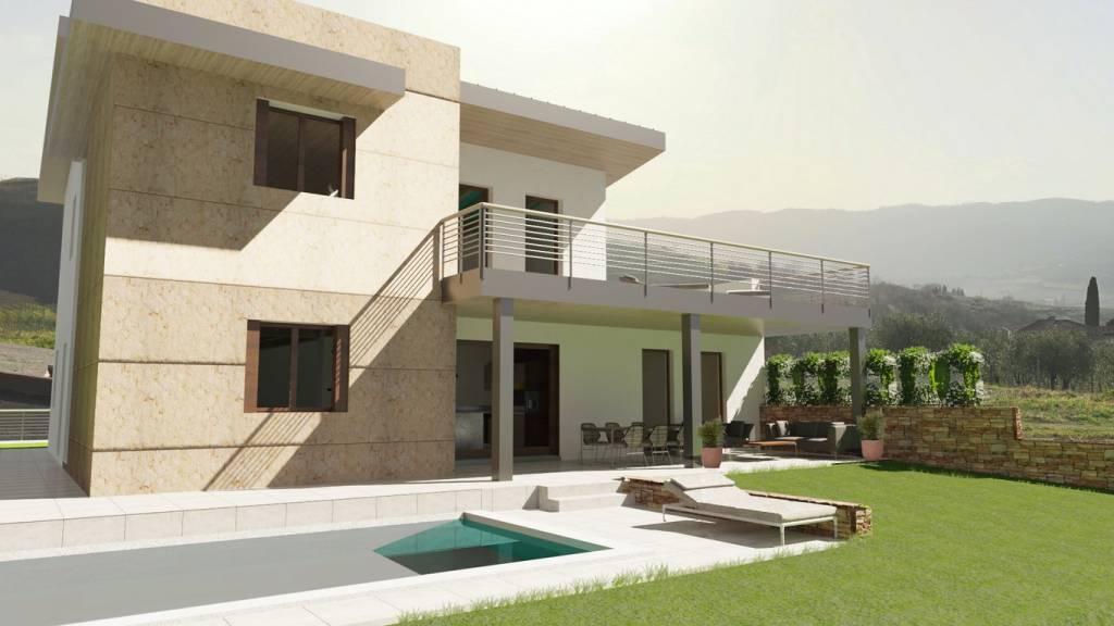 Villa in vendita a Grezzana, 6 locali, Trattative riservate | PortaleAgenzieImmobiliari.it