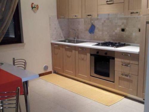 Appartamento in affitto a Frosinone, 2 locali, prezzo € 550   CambioCasa.it