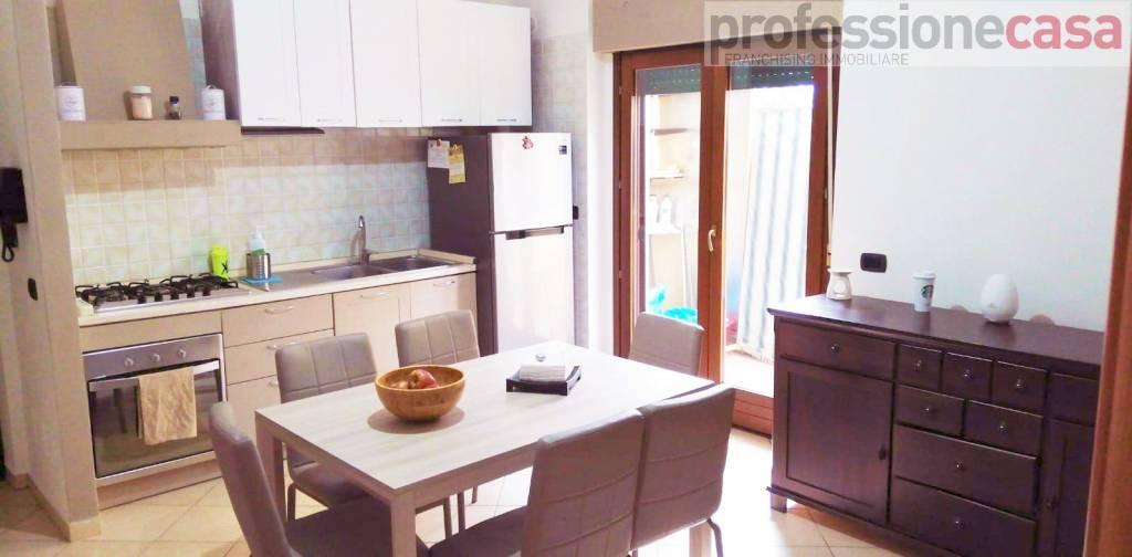 Appartamento in vendita a Piedimonte San Germano, 3 locali, prezzo € 65.000 | PortaleAgenzieImmobiliari.it