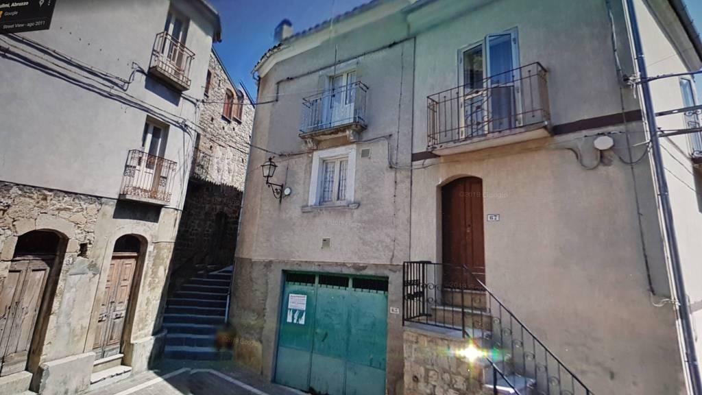 Rustico / Casale in vendita a Guilmi, 3 locali, prezzo € 15.000   CambioCasa.it