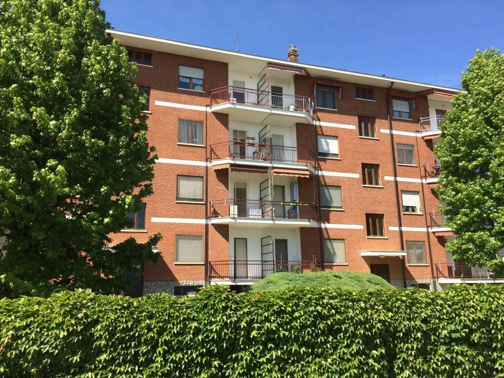 Appartamento in affitto a Riva Presso Chieri, 3 locali, prezzo € 390 | CambioCasa.it