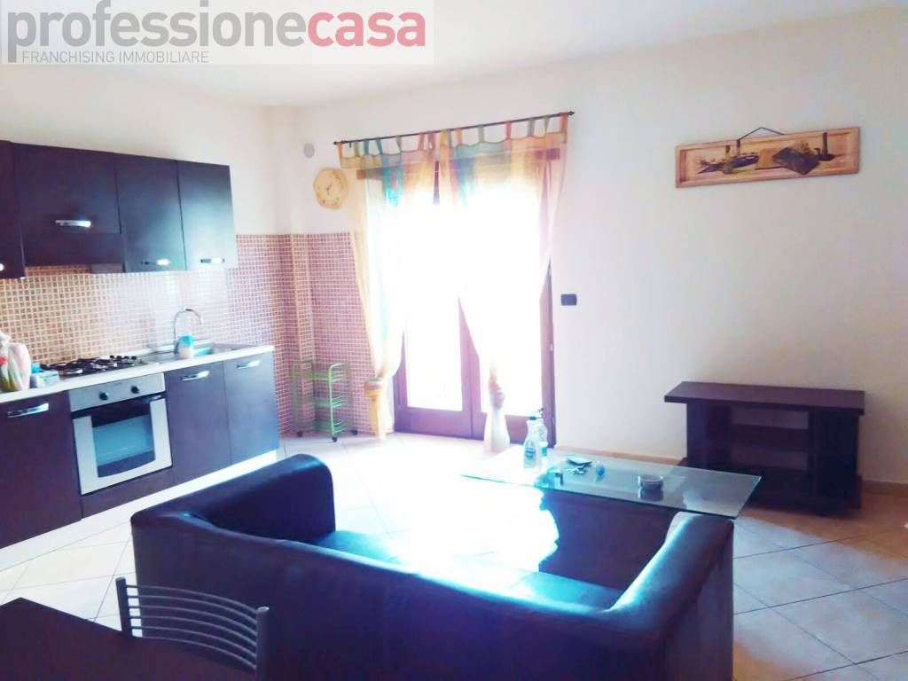 Appartamento in vendita a Piedimonte San Germano, 3 locali, prezzo € 68.000 | CambioCasa.it