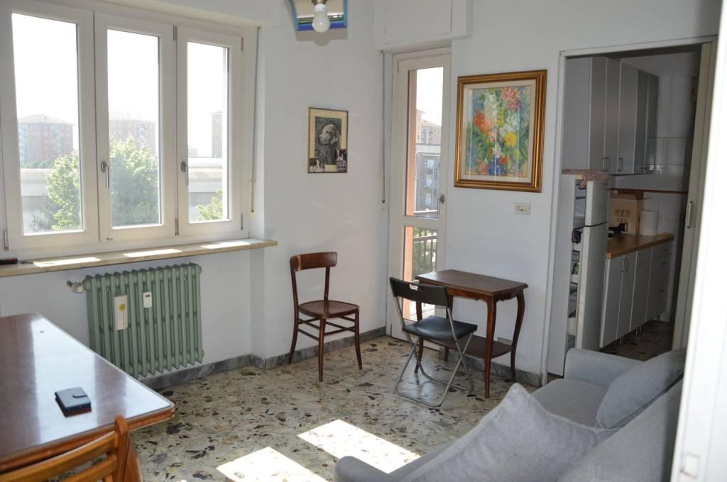 Appartamento in vendita Zona Mirafiori - via Pio VII 156 Torino