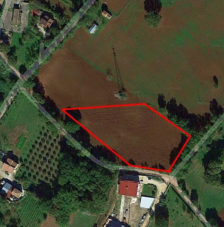 Terreno Agricolo in vendita a Piedimonte San Germano, 9999 locali, prezzo € 20 | CambioCasa.it