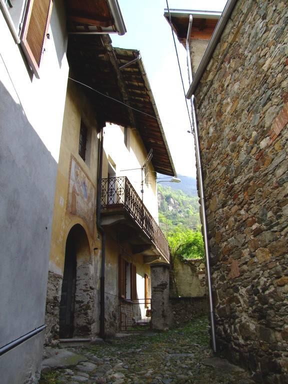 Foto 1 di Rustico / Casale via Adolfo Balma, frazione Cesnola, Settimo Vittone