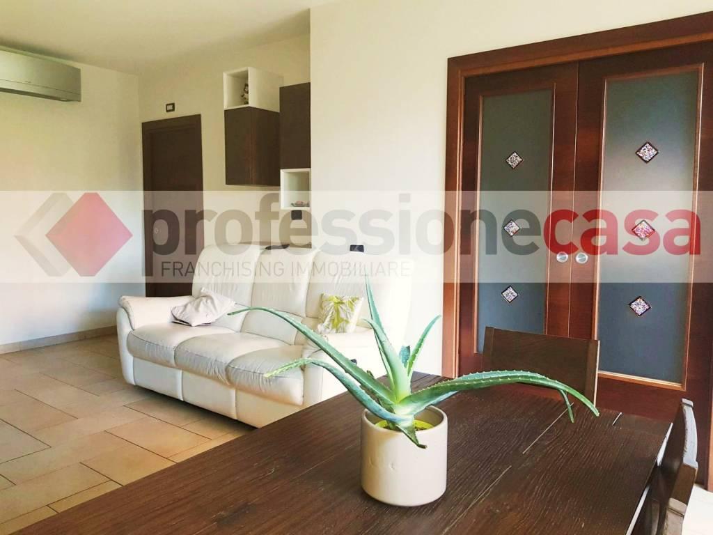 Appartamento in vendita a Piedimonte San Germano, 3 locali, prezzo € 155.000 | PortaleAgenzieImmobiliari.it