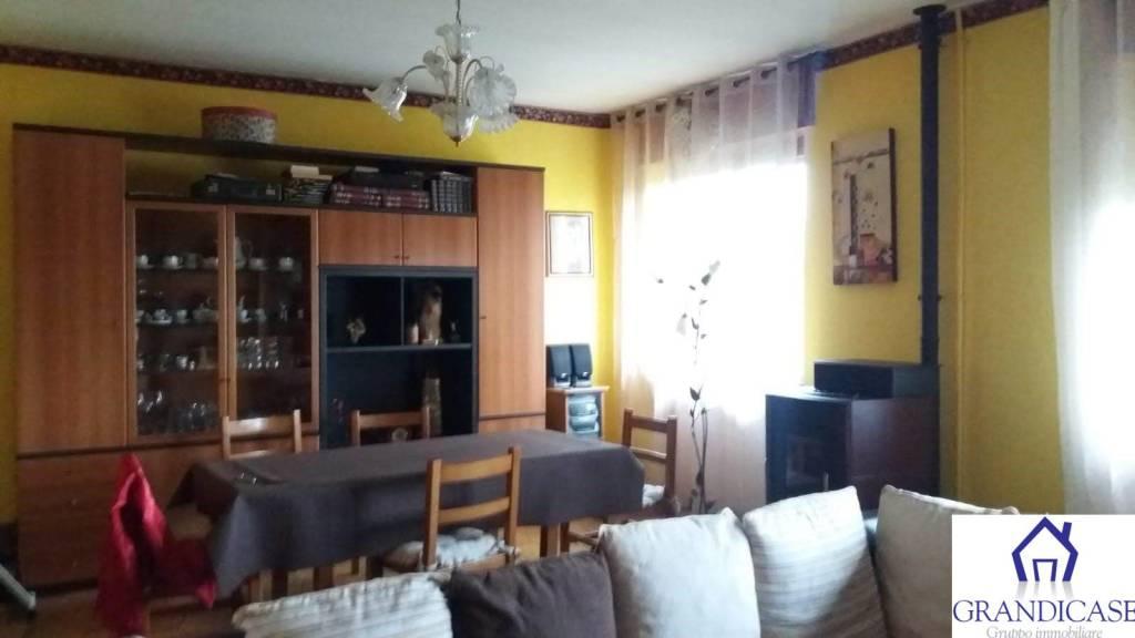 Foto 1 di Quadrilocale via Gaiette 25, Cavagnolo