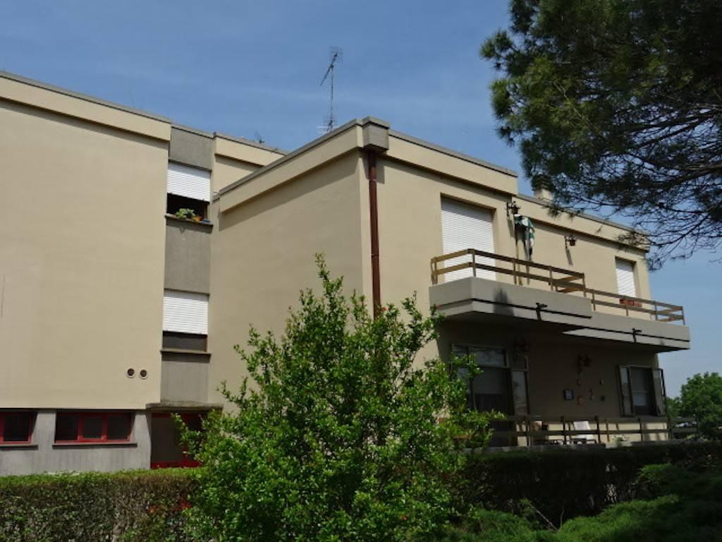 Appartamento in vendita via Arzildo Salvatori 32 Argenta