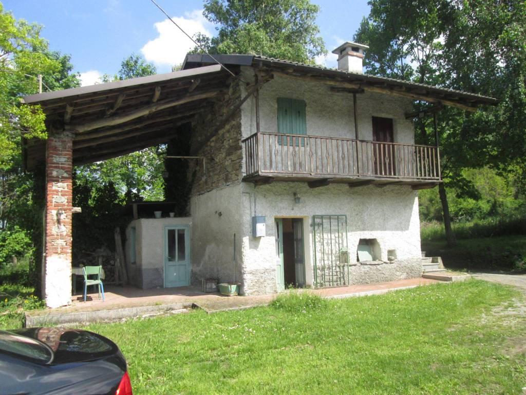 Rustico / Casale in vendita a Gaiola, 4 locali, Trattative riservate | PortaleAgenzieImmobiliari.it