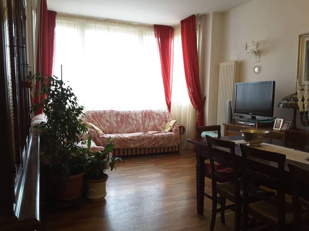 Appartamento in Vendita a Ravenna Semicentro: 5 locali, 127 mq