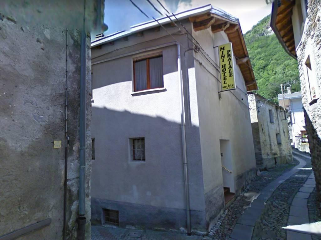 Albergo in vendita a Quincinetto, 6 locali, prezzo € 105.000 | PortaleAgenzieImmobiliari.it