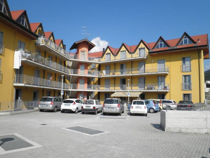 Appartamento in vendita a Villa d'Almè, 2 locali, prezzo € 95.000 | PortaleAgenzieImmobiliari.it