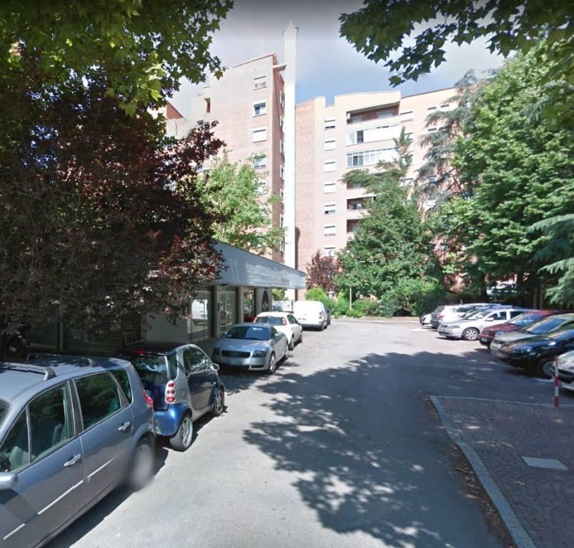 Appartamento in vendita Zona Mazzini, Fossolo, Savena - via Cracovia 15L Bologna