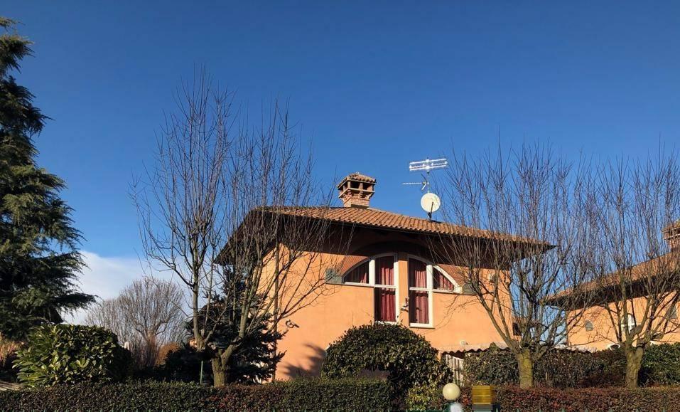 Villa in ottime condizioni in vendita Rif. 9227999
