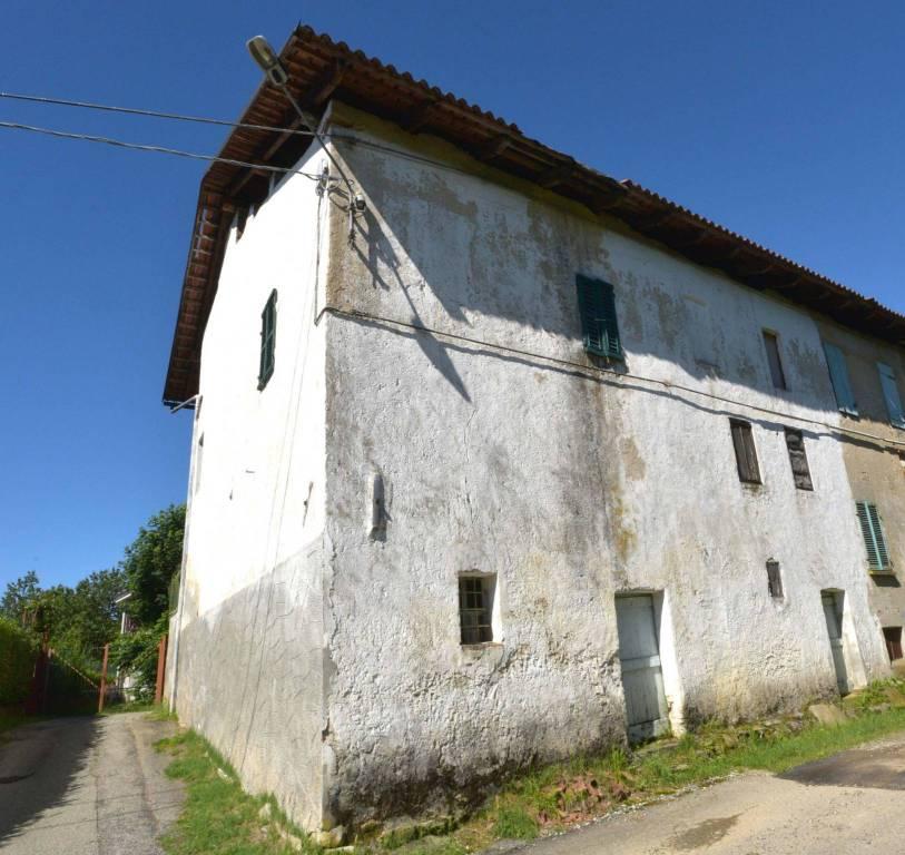 Foto 1 di Casa indipendente Borgata Montiglio, Rivara
