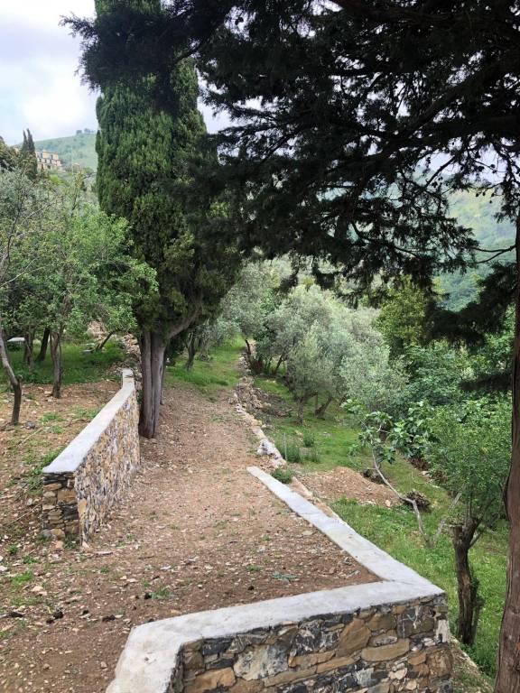 Foto 1 di Rustico / Casale via Pianeletti, Genova (zona Valbisagno (Prato-Molassana-Struppa-S.Gottardo-S.Eusebio))