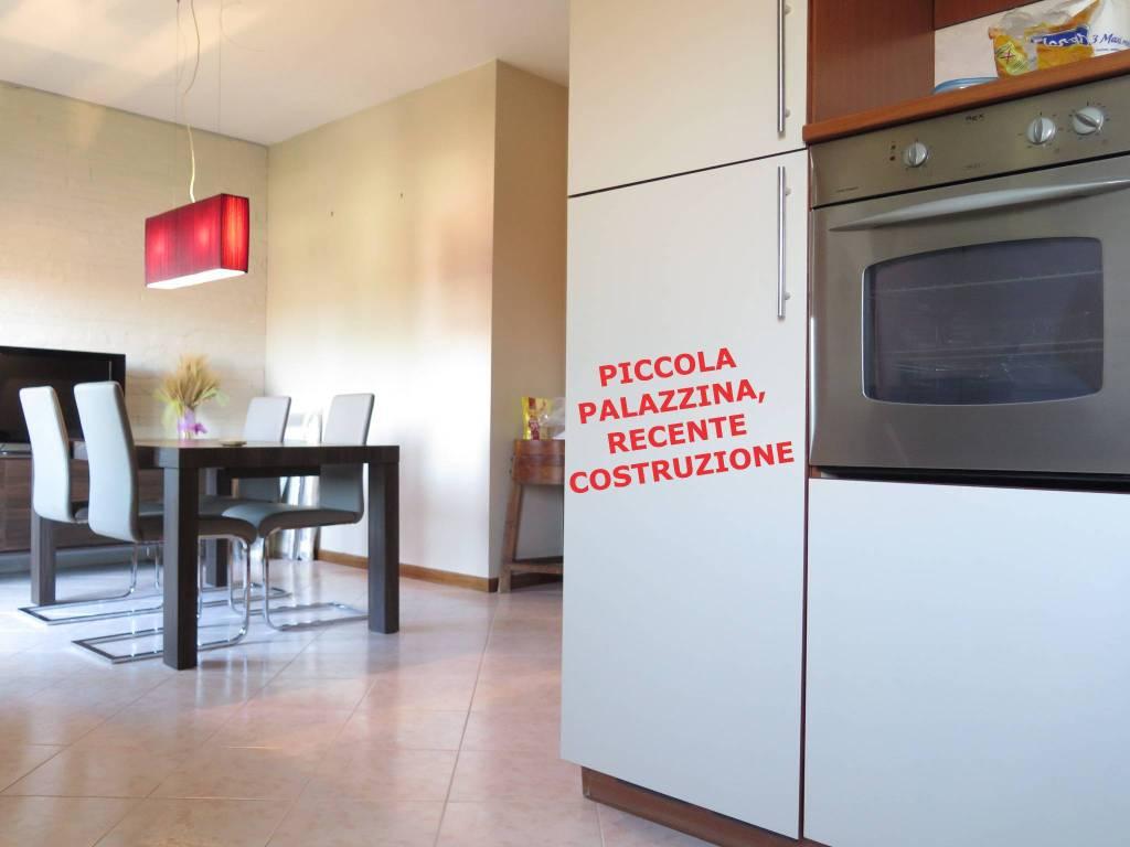 Foto 1 di Trilocale via Giovanni Falcone 16, Mezzani