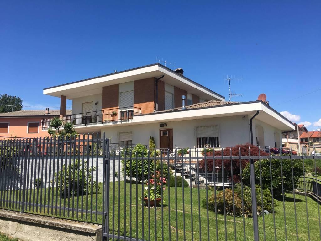 Foto 1 di Villa Canton Veneria, frazione Masero, Scarmagno