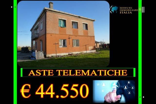 Foto 1 di Appartamento Argenta