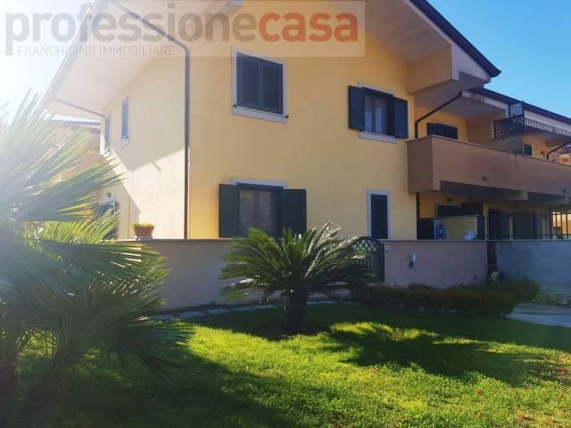 Appartamento in affitto a Piedimonte San Germano, 3 locali, prezzo € 500 | CambioCasa.it