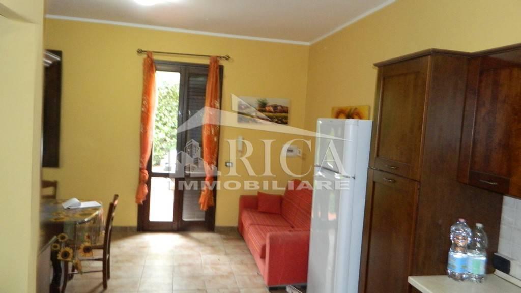 Villa a Schiera in vendita a San Vito Lo Capo, 4 locali, prezzo € 160.000   CambioCasa.it