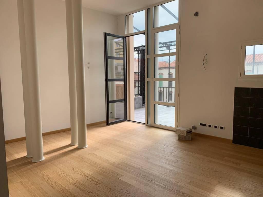 Appartamento in Vendita a Pisa Centro: 3 locali, 115 mq