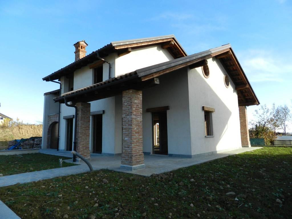 Foto 1 di Villa via Spinetta 229, Cuneo